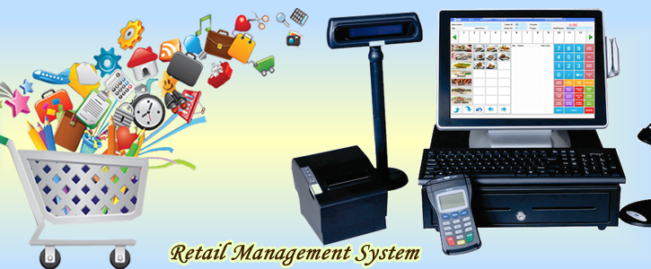 Retail Management Company Profile