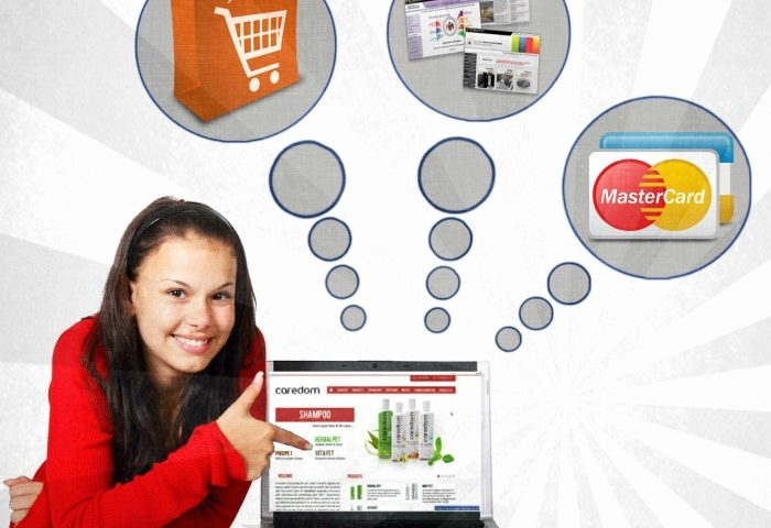 How to thrive your new e-commerce business with effective marketing?