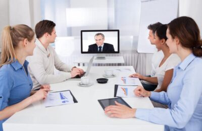 Conduct Reliable Virtual AGM With The Help Of Six Media