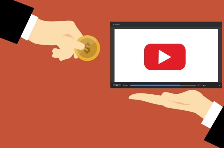 What do you benefit from buying YouTube views?