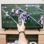 NFL Streaming – The Positives Of Watching NFL Games On Internet